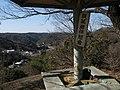 展望岩休憩舎 (岐阜県瑞浪市日吉町) - panoramio.jpg
