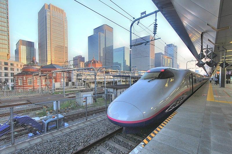 File:東京駅 - panoramio (37).jpg