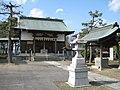 松伏神社 - panoramio.jpg