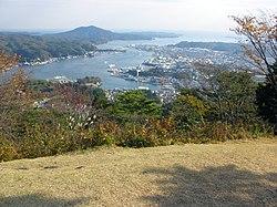 気仙沼湾kesennuma-wan - panoramio.jpg