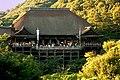 清水寺 本堂 Kiyomizudera Temple - panoramio.jpg