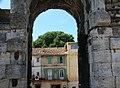 阿爾勒競技場 Arles Amphitheatre - panoramio.jpg