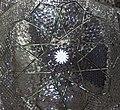 -آینه کاری مقبره حسین بن زین العابدین در مشهد اردهال-Mashhad-e Ardehal 6.jpg