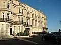 -2018-11-13 Kimberley terraced town houses, Albert Square, Great Yarmouth.jpg