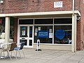 -2019-07-15 Citizens Advice Bureau, St Nicholas Court, North Walsham.JPG