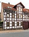 -36 Kulturdenkmal in Uhlstädt-Kirchhasel Gemeinde,Großkochberg ehemals Ortsstraße 36.jpg