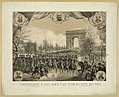 ..Triumphal entry into Paris., by the German army LCCN2003679791.jpg