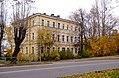 002. Lomonosov. Dvortsovy Avenue, 31.jpg