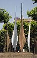 004 Monument als Països Catalans, d'Andreu Alfaro (pl. del Carme).jpg