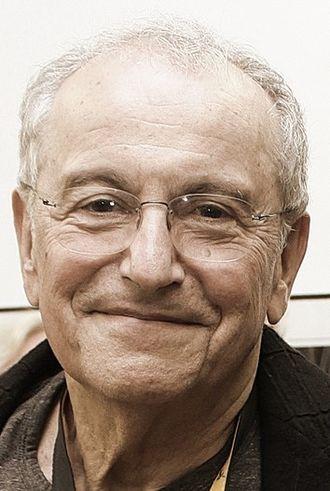 Ryszard Horowitz - Ryszard Horowitz (2014)