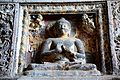 018 Cave 19, Buddha Teaching (34336323956).jpg