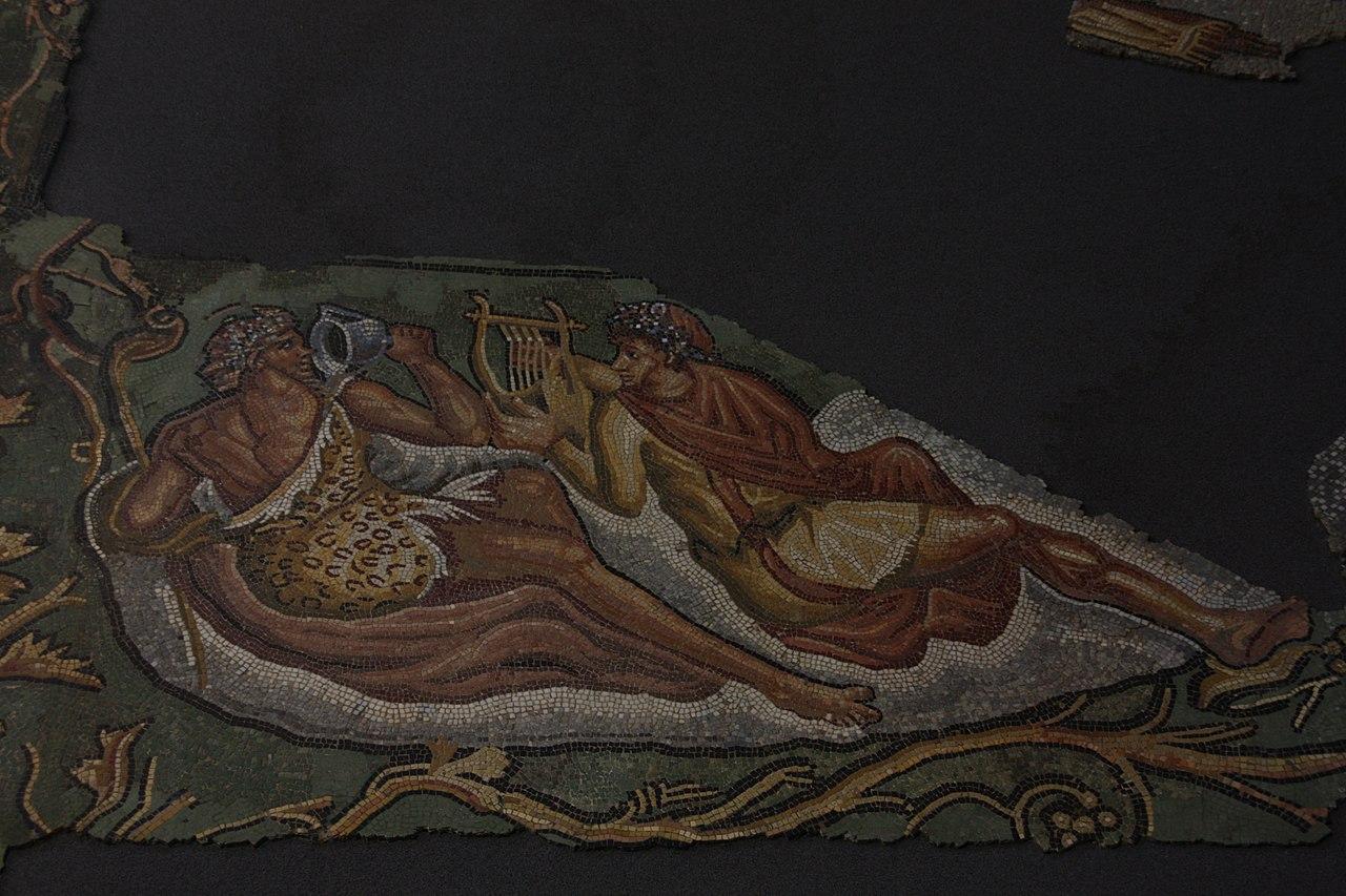 file 022 pi ce du mus e de saint romain en gal jpg wikimedia commons. Black Bedroom Furniture Sets. Home Design Ideas