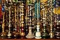 022 Suq al-Hamidia (Damasc), narguils.jpg