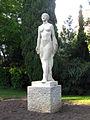 034 La Nit, de Vicenç Navarro, parc de la Ciutadella.JPG