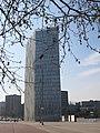 040 Torre Telefònica Diagonal 00, des de l'Esplanada del Fòrum (Barcelona).jpg