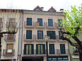 043 Edifici a la pl. Santa Maria 12 (Camprodon).JPG