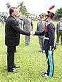 """05 12 2020 Cerimônia de entrega de Espada e Declaração de Aspirantes da Turma """"150 anos da Campanha da Tríplice Aliança"""" (50682815541).jpg"""
