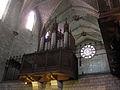 097 Santa Maria de Pedralbes, orgue.jpg