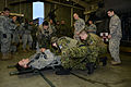 1-91 CAV and allied soldiers attend cold load training at Grafenwoehr, Germany 141118-A-UP200-096.jpg