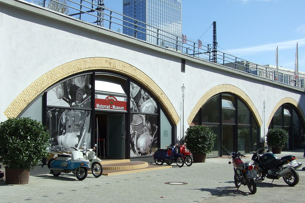 Ddr Fußboden Fliesen ~ Berliner ddr motorradmuseum u wikipedia