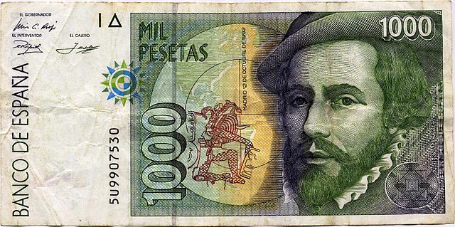 a biography and life work of fernando hernan a spanish conquistador Biography of hernando cortes essay examples  hernan cortes is known for being the conquistador who opened up  biography report in any writer's life,.