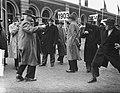 100 jaar KIM Den Helder , eerste dag, Bestanddeelnr 906-7859.jpg