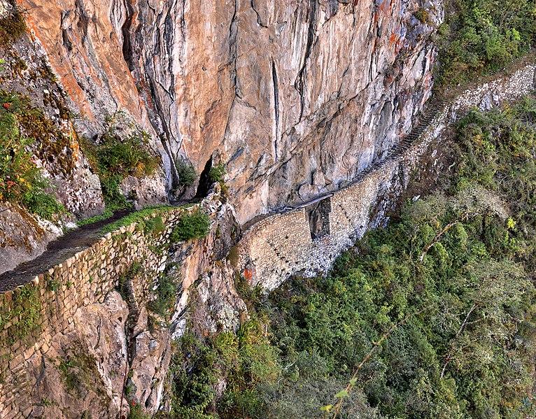 File:106 - Machu Picchu - Juin 2009.jpg