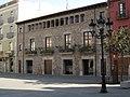 108 Can Ramis, a la plaça de la Vila.jpg