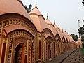 108 Shiva Temple in Bardhaman 06.jpg