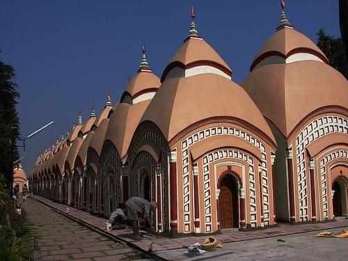 108 shiv temple