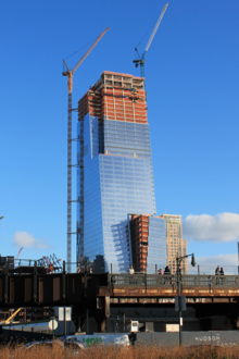 10 Hudson Yards Wikipedia