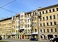 1133. St. Petersburg. Moscow Avenue, 126.jpg