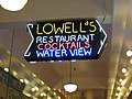11 Pike Place Market entrance to the Lowells diner overhead signage.jpg