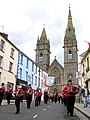 12th July Celebrations, Omagh (17) - geograph.org.uk - 880258.jpg