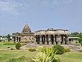 12th century Mahadeva temple, Itagi, Karnataka India - 42.jpg