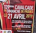 139ème Cavalcade de Fleurus 2019 - détail d'affiche.jpg