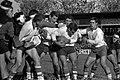 14.11.1965. Equipe du stade et Stade-Agen. (1965) - 53Fi4559.jpg