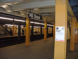 145th Street BD Subway Station by David Shankbone.jpg