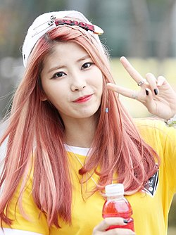 150929 다이아 - SBS 더쇼 팬미팅 DIA - SBS the show fanmeeting (13P) 07 (cropped).jpg
