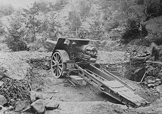15 cm Autokanone M. 15/16 - Image: 15cm autokanone m 15 16 bw 5
