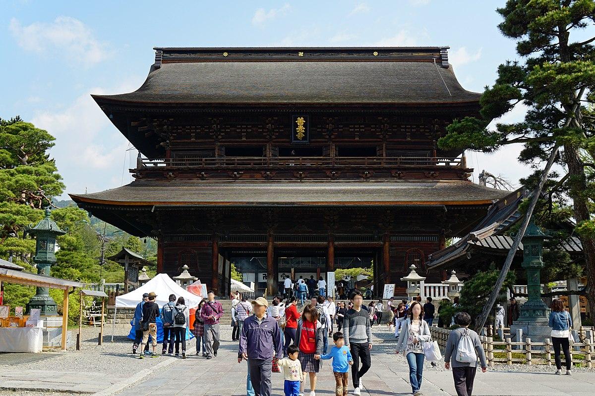 160501 Zenkoji Nagano Japan05s3.jpg