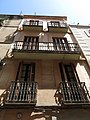 170 Casa al c. Sant Sebastià, 5 (Valls).jpg
