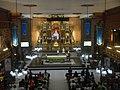 1767San Mateo Rizal Church Aranzazu Landmarks 46.jpg