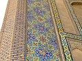 17th-Century Tilework - Jameh Mosque - Qazvin - Northwestern Iran (7383806576).jpg