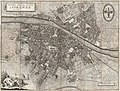 1847 Molini Pocket Map of Florence (Frienze), Italy - Geographicus - Firenze-molini-1847.jpg