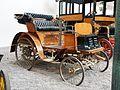 1897 Benz Vis-a-vis Type Ideal, 3cv 1050cc 30kmh (inv 1502) photo 4.JPG