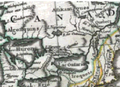 18th Century French map of what is now southern Ontario and southern Quebec.png