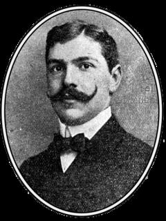 Aristide Blank Romanian economist (1883-1960)