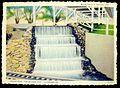 1932 Dorney Park Waterfall.jpg