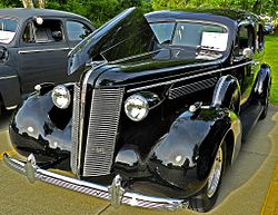 Buick Limited (1937)